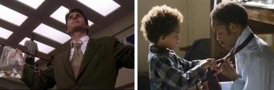 Jerry Maguire, Das Streben nach Glück