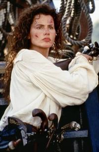 Die Piratenbraut_Geena Davis