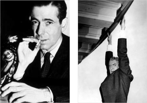 Die Spur des Falken; Warner Bros. - Vertigo; Columbia