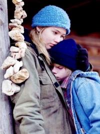 Jennifer Lawrence - Winters Bone; Ascot Elite
