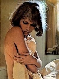 Mia Farrow - Rosemary's Baby