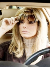 Sandra Bullock - Blind Side; Warner Bros.