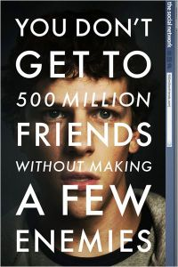 The Social Network(c) Sony Pictures