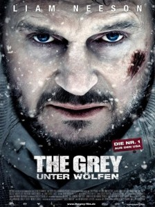 The Grey - Unter Wölfen(c) Universum Film