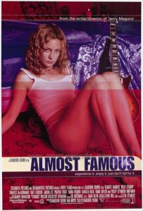Almost Famous (c) Sony Pictures