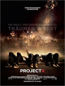 Project X (c) Warner Bros.